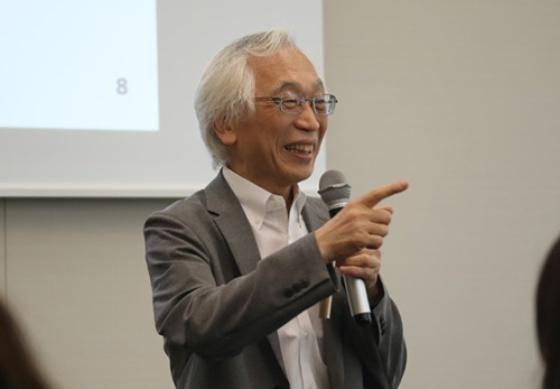 中央大学大学院戦略経営研究科(ビジネススクール)教授の佐藤博樹氏