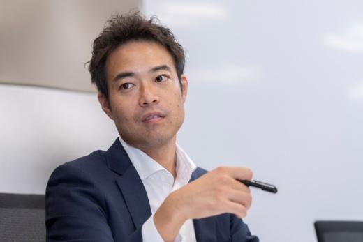 ピープルアナリティクス&HRテクノロジー協会 上席研究員 林 幸弘 氏