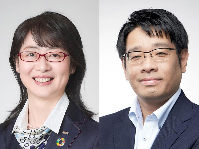 ワークスタイル変革からデータドリブン経営へ―NTTコミュニケーションズ