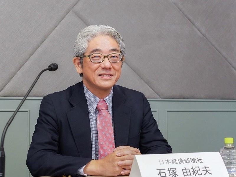 「出世に興味がない若手」を次世代経営人材へ、日経の名物編集委員が語る