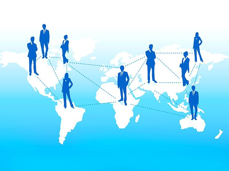 グローバル企業に必要なガバナンスモデルとは