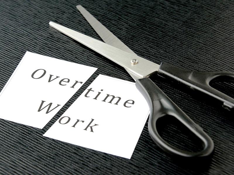 本当に頭を使っているなら1日8時間以上働けない