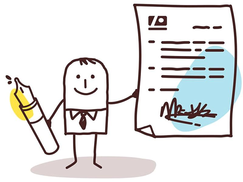 入社契約書にサインした人が実際に入社するとは限らない