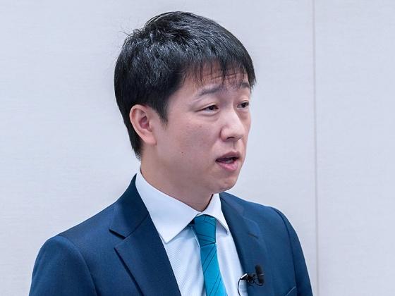 SAPジャパン 人事・人財ソリューションアドバイザリー本部 本部長 佐々見 直文 氏