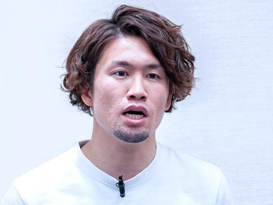 iCARE 取締役CRO 中野 雄介 氏