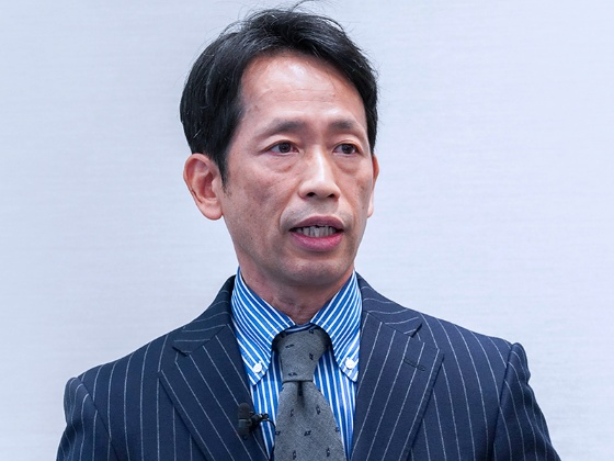 野村総合研究所 コンサルティング事業本部 グループマネージャー 上席コンサルタント 内藤 琢磨 氏