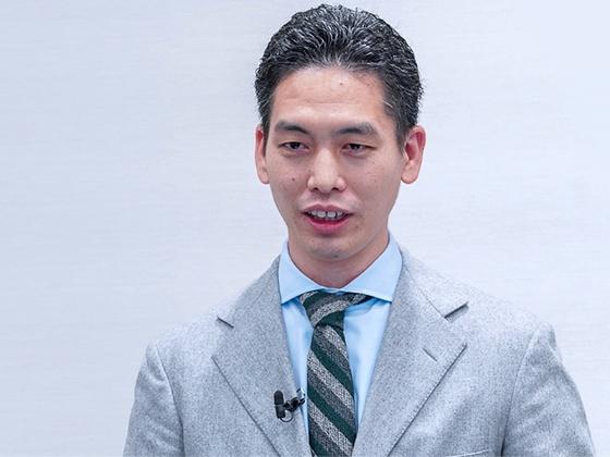ベネッセコーポレーション 大学・社会人事業開発部長(Udemy事業責任者) 飯田 智紀 氏