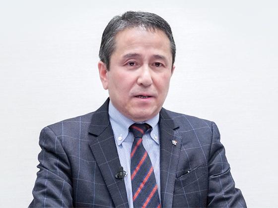 ビジネスコーチ 取締役 人材マネジメント本部 本部長 山本 佳孝 氏