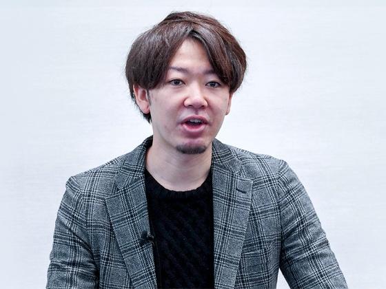 MyRefer 代表取締役社長 CEO 鈴木 貴史 氏