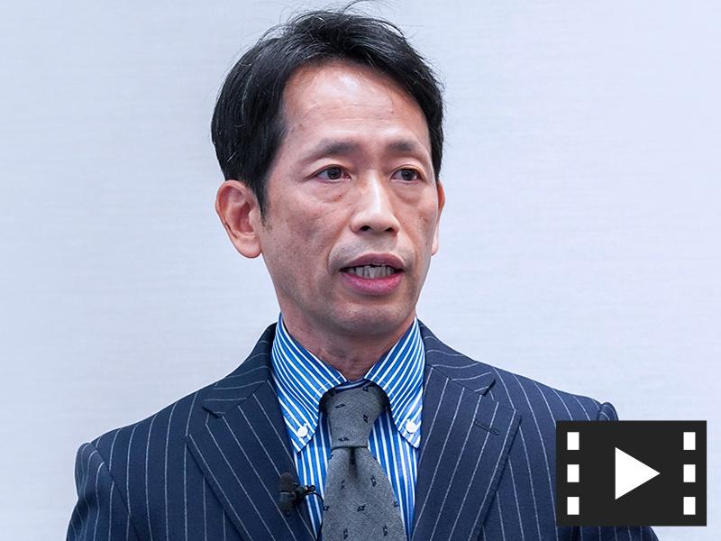 [動画]NRIがデジタル人材のモチベーションマネジメントを解説