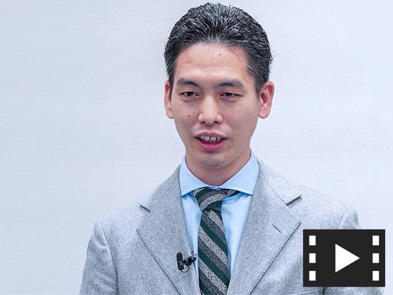 [動画]自律学習を促す企業風土醸成のポイントをベネッセが解説