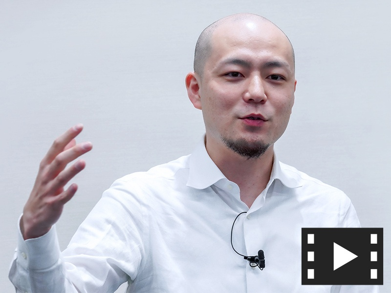 【動画】変革の風土を育むコミュニティ作りをNewsPicksが解説