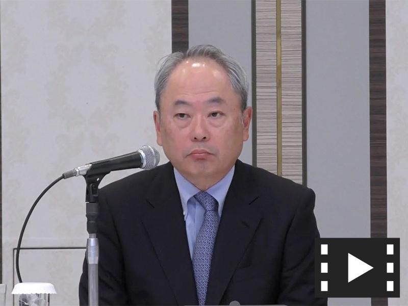 [動画]会員限定公開! IGPI冨山和彦氏が明かすトップ人事の極意