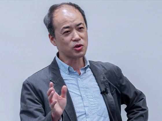 法政大学大学院 政策創造研究科 教授 石山 恒貴 氏