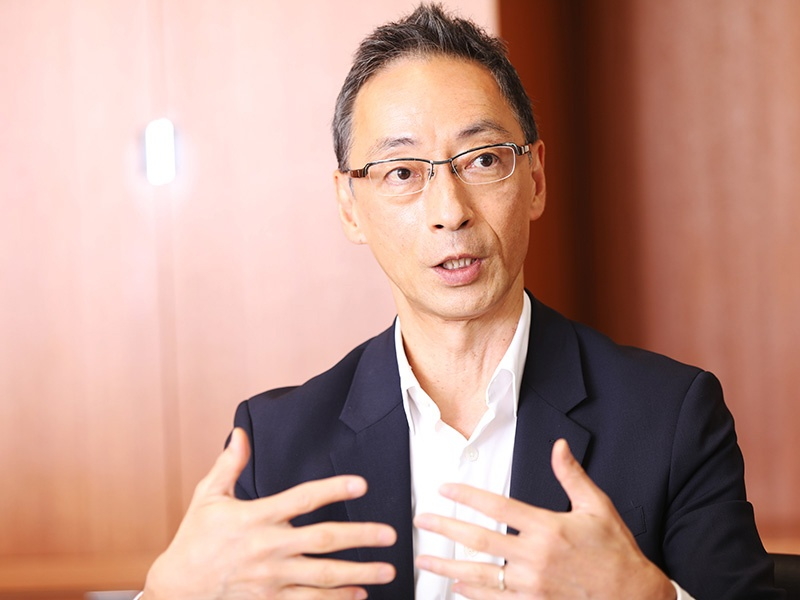 丸井グループが投資家を取締役会に迎えた理由