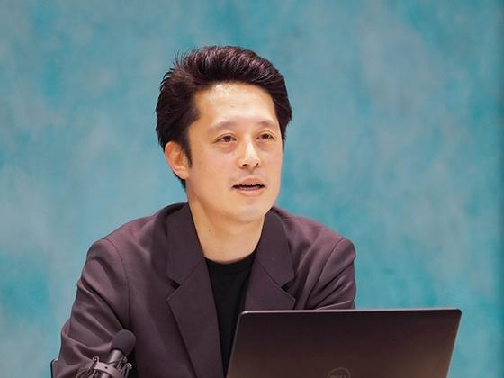 ニトリホールディングス 理事/組織開発室室長 永島 寛之 氏