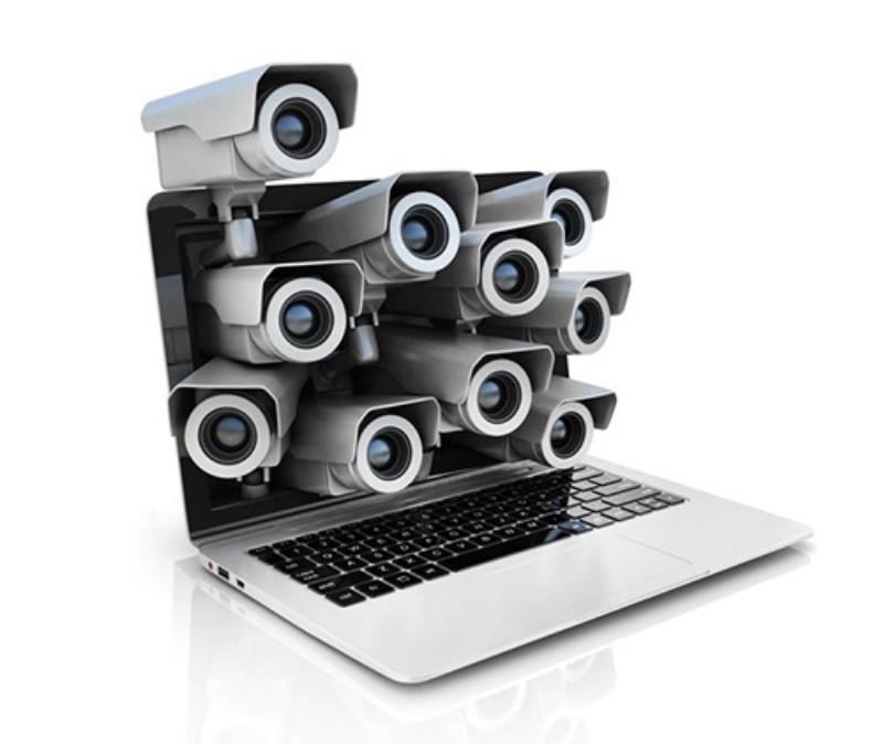 ハイテク監視は働き方改革に逆行
