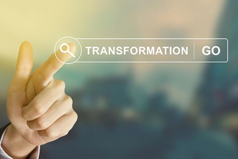 「デジタル時代の今、業務改革ができる人材」を育てる