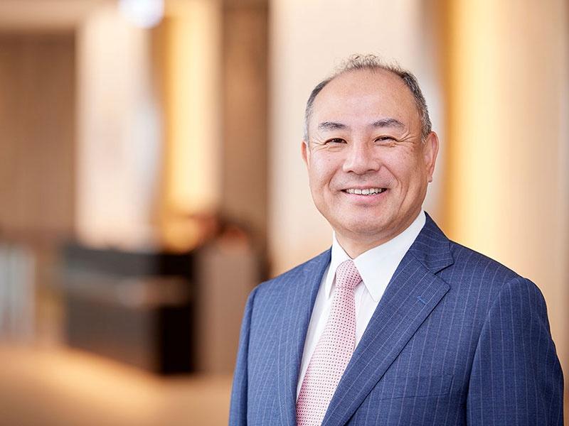 D&I推進はコストにあらず、企業価値向上の原動力――EY Japan辻会長兼CEO