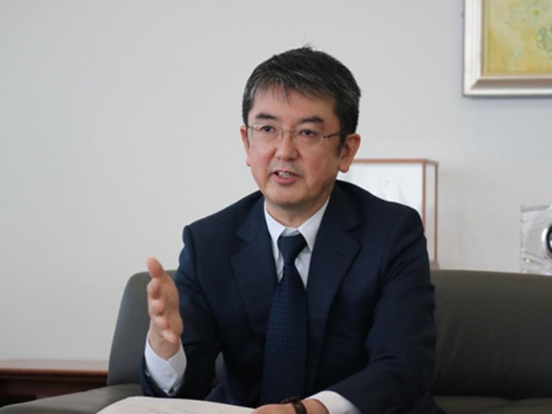 グローバルな人事制度を導入し、変化に強い人材を育成――東京エレクトロン 長久保達也取締役常務執行役員