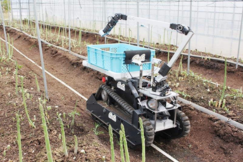 ロボットが生んだ新しい仕事 inaho新職種の姿