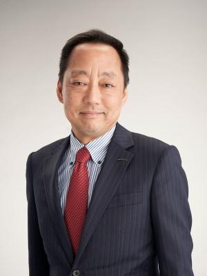 資生堂 執行役員チーフ・ピープル・オフィサー チーフ・ウエルネス・オフィサー中村実氏