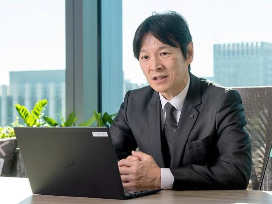 平尾信幸(ひらお のぶゆき)氏