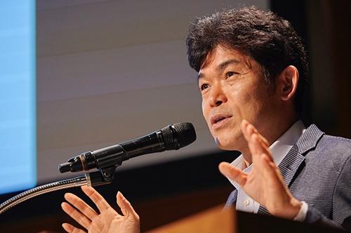 東京大学 経済学研究科・経済学部教授 柳川範之氏