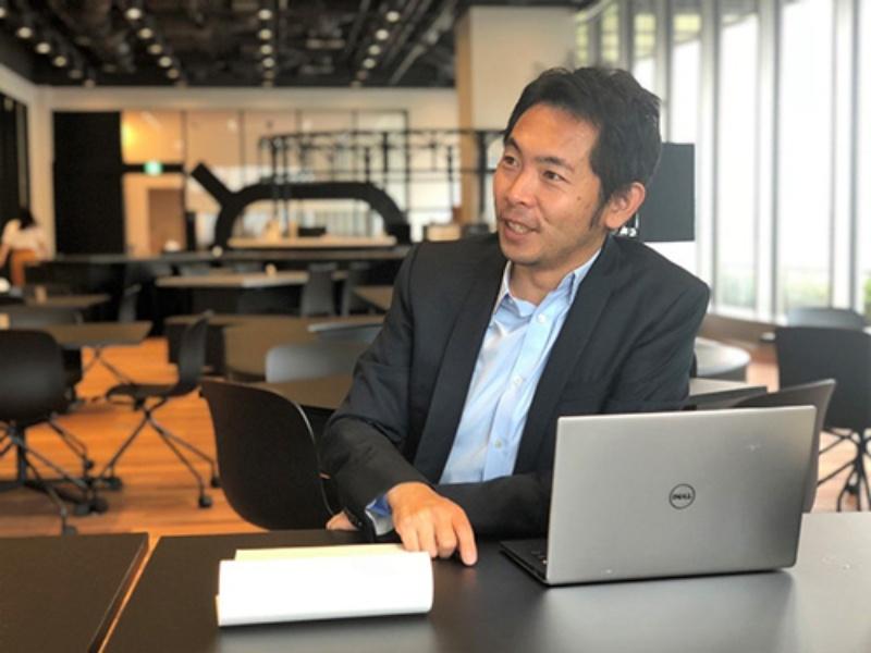 「レンタル移籍」で、大企業の中から変革を起こす人材育成を――ローンディール代表取締役社長 原田未来氏