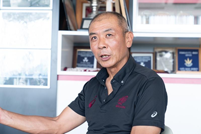 早稲田大学ラグビー部を11年ぶりの優勝へ導いた組織づくりの秘訣とは?
