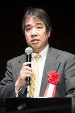 間野 博行(まの ひろゆき)氏