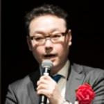 加藤 源太(かとう げんた)氏