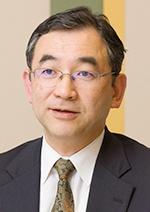 芳賀 聡(はがさとる)氏