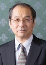 増山 理(ますやまとおる)氏