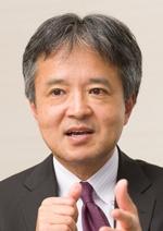 鮫島 光(さめじま ひかる)氏
