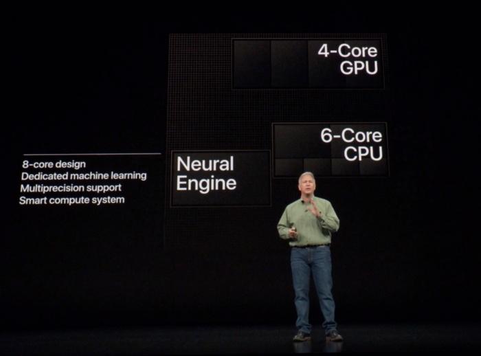 AppleのNeural Engineは2世代目に