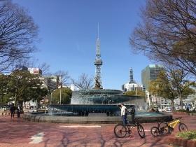 写真1●久屋大通公園(名古屋市)