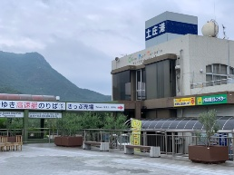 (写真1・図1)小豆島の玄関港となる土庄港は、高松港や新岡山港などと結ぶフェリーや高速艇によって、35分から1時間で本土と行き来できる(撮影:元田 光一)