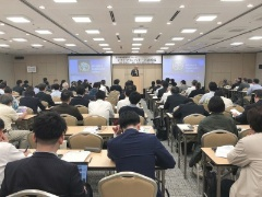 フォーラムの様子(写真:東洋大学)