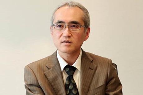 日本政策投資銀行 地域企画部担当部長の足立慎一郎氏