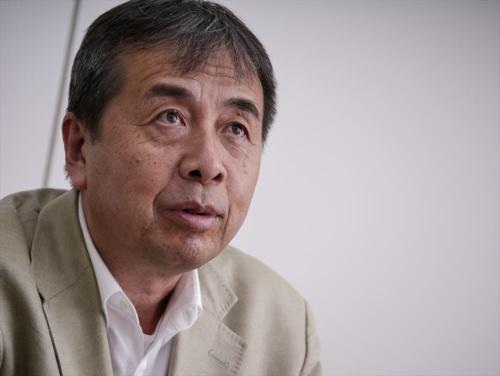 一般社団法人ノオト代表理事の金野幸雄氏(写真:加藤 康)