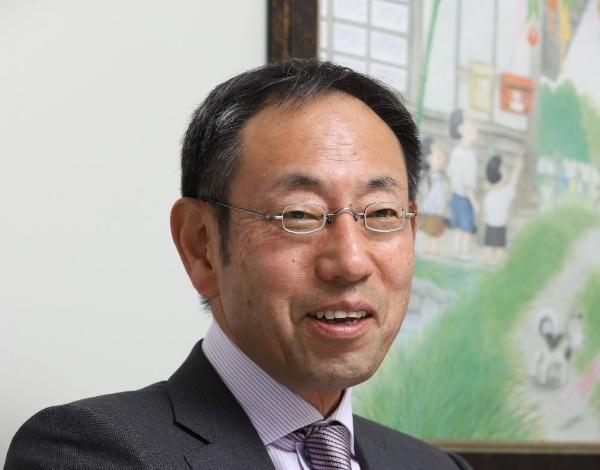 地域医療振興協会ヘルスプロモーション研究センター長の中村正和氏(写真:秋元 忍)