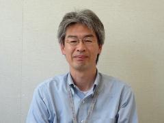 渋谷区の金子剛雄生活福祉課長(写真:赤坂 麻実)