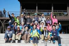 志摩市では2018年よりクアオルト健康ウオーキングを活用し、質の高い健康保養地「日本型クアオルト」の実現を目指している(写真:志摩市)