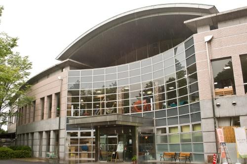 8月にリニューアルオープンした「BIO-RESORT HOTEL & SPA O Park OGOSE(ビオリゾート ホテル&スパ オーパークおごせ)」(写真:高山透)