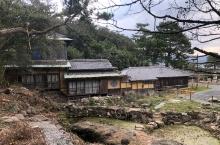 古民家の外観(写真:和歌山市)