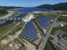 津軽石太陽光発電所