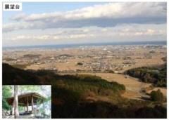 展望台からの眺め(資料:松阪市)