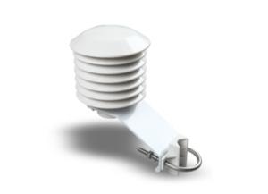 温度・湿度を計測するIoTセンサー(出所:三井不動産)