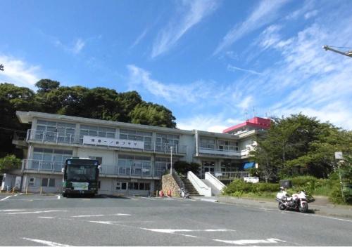 「須磨一ノ谷プラザ」の現況(写真:神戸市)
